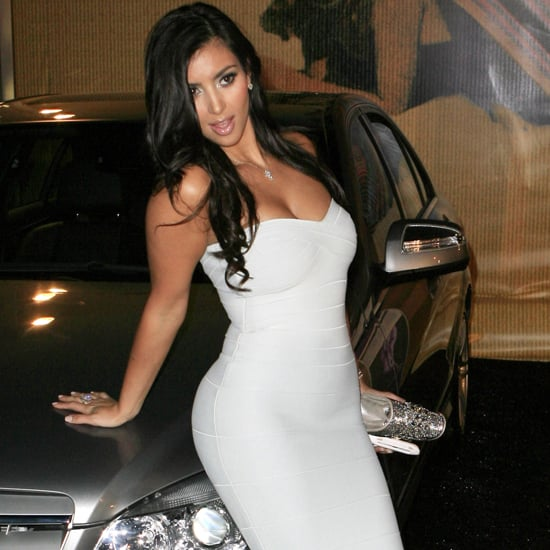The Sexiest Kardashian Outfits