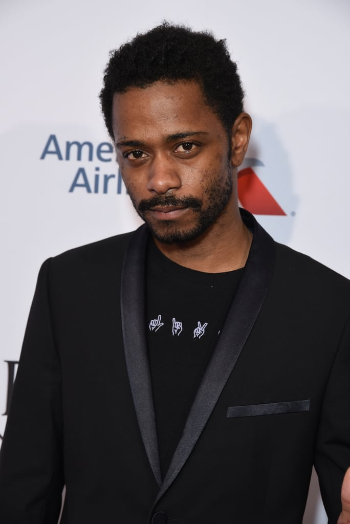 Lakeith Stanfield Is Not Only One of the Hardest-Working Men in Hollywood, He's Also One of the Hottest