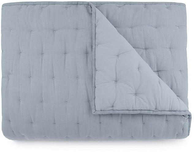 Lofty Linen Quilt Ugg Home Popsugar Home Photo 4