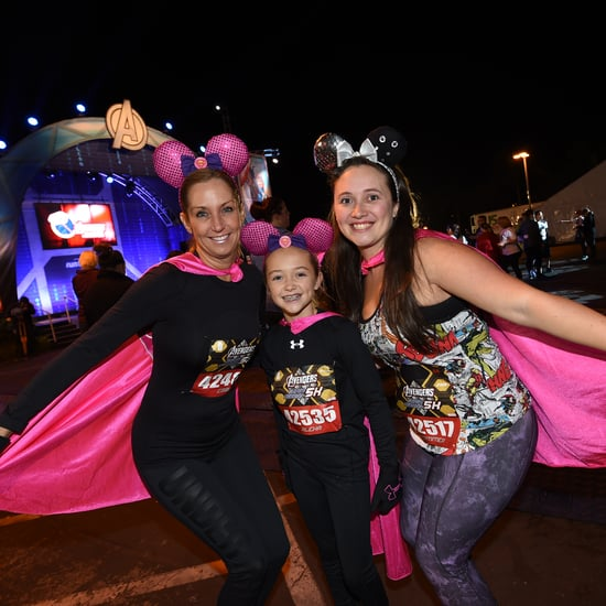 RunDisney Races For Families and Kids