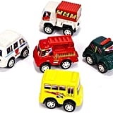 Pull-Back Vehicles (12 for $10)