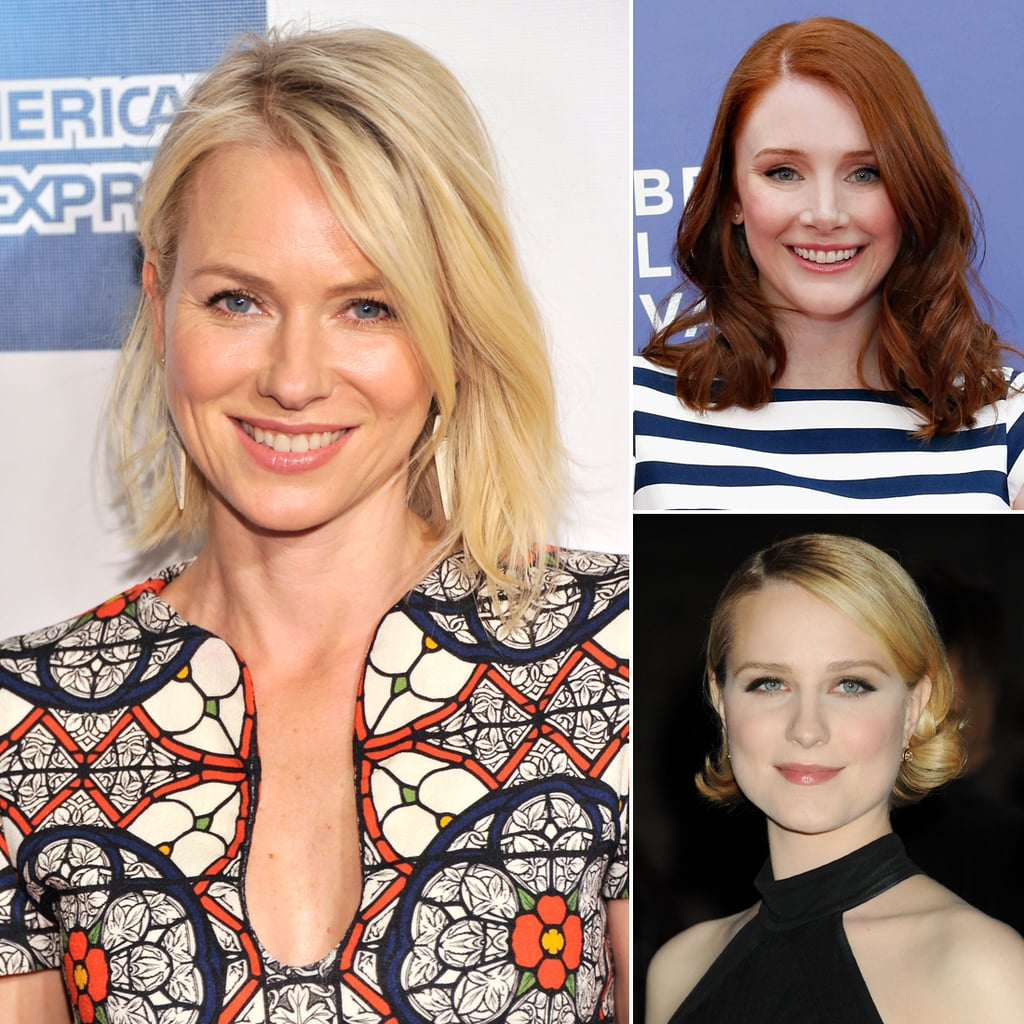 Pictures Of Best Beauty Looks From Tribeca Film Festival