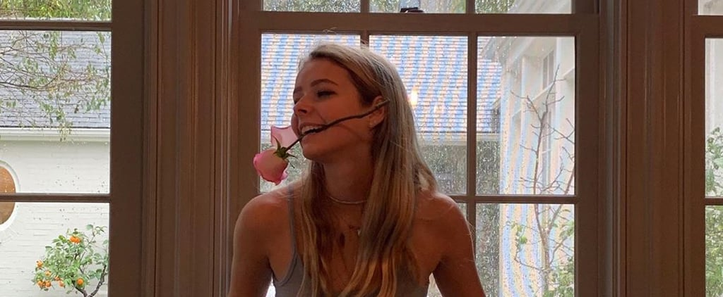 Gwyneth Paltrow Posts Birthday Picture of Apple Martin 2019