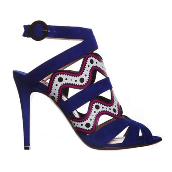 Nicholas Kirkwood's Autumn Winter 2012 Collection Is Choc-Full of Snakeskin, Neo-Tribal and Embellished: Cue Shoe Lust!