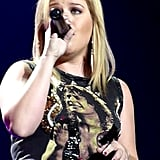 """Someone Like You"" by Kelly Clarkson"