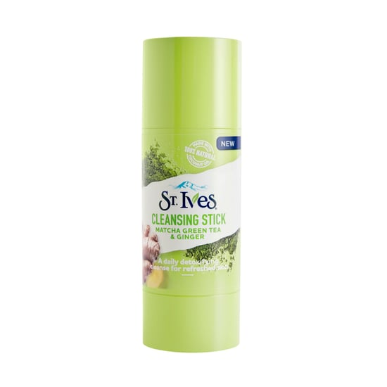 St. Ives Cleansing Stick Review