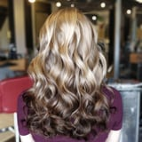 Why Reverse Brunette Balayage Is 2018 s Edgiest Hair Color