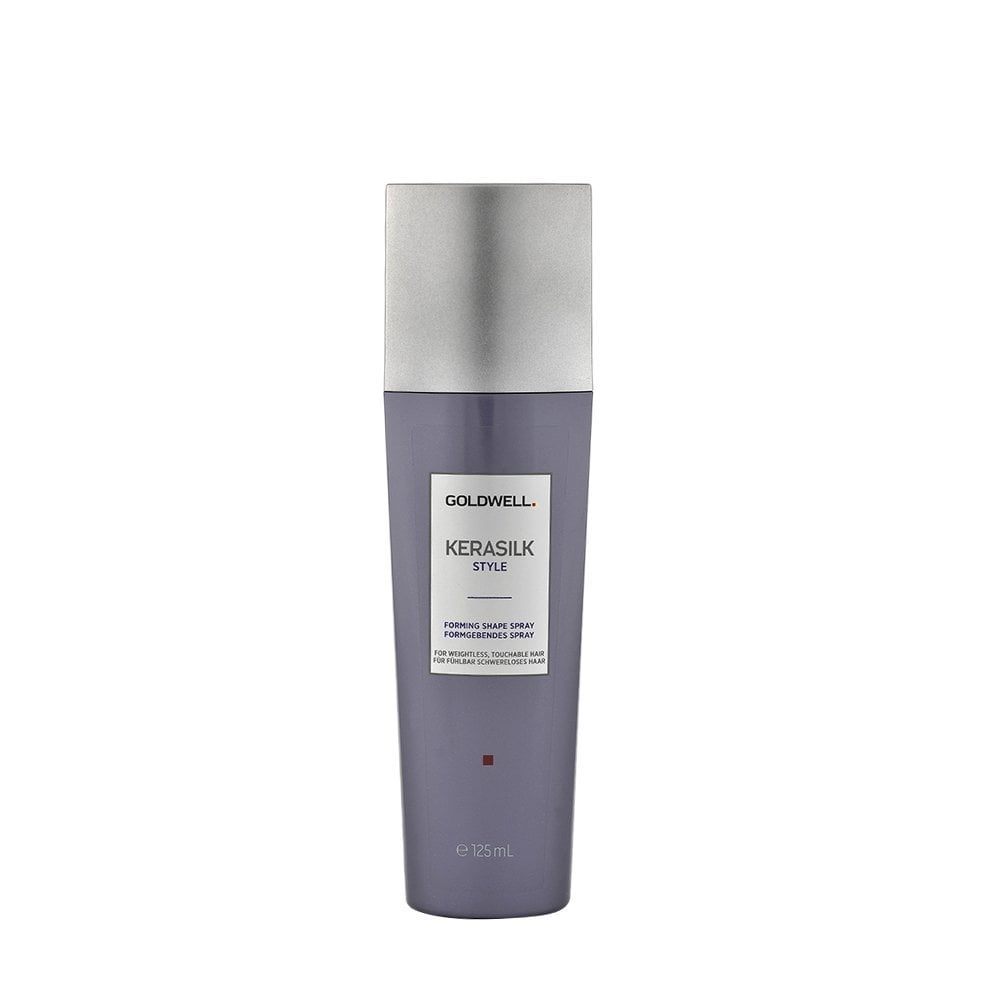 Goldwell Kerasilk Style Sleek Smoothing Spray