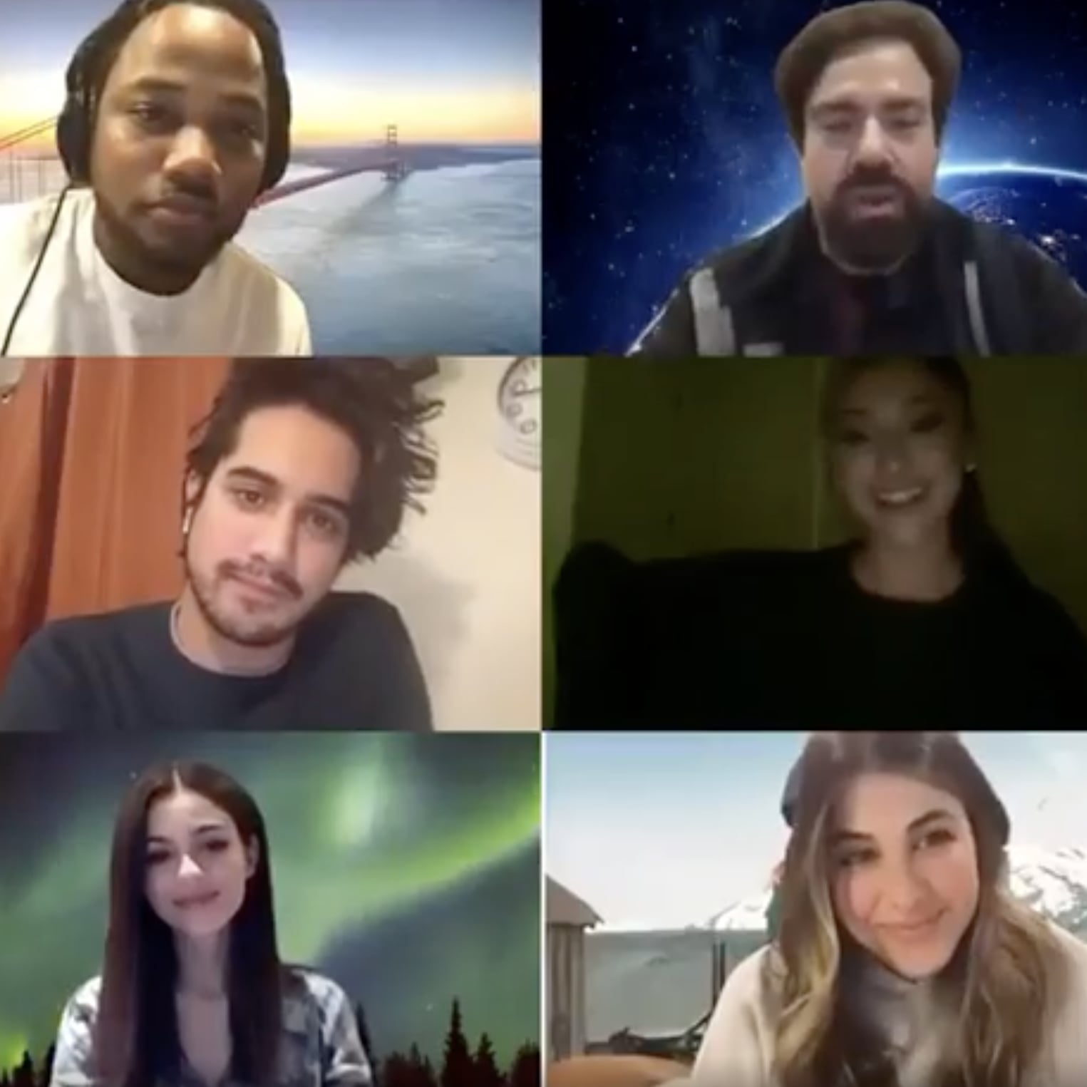 Watch Victorious Cast Celebrate 10-Year Anniversary on Video ...