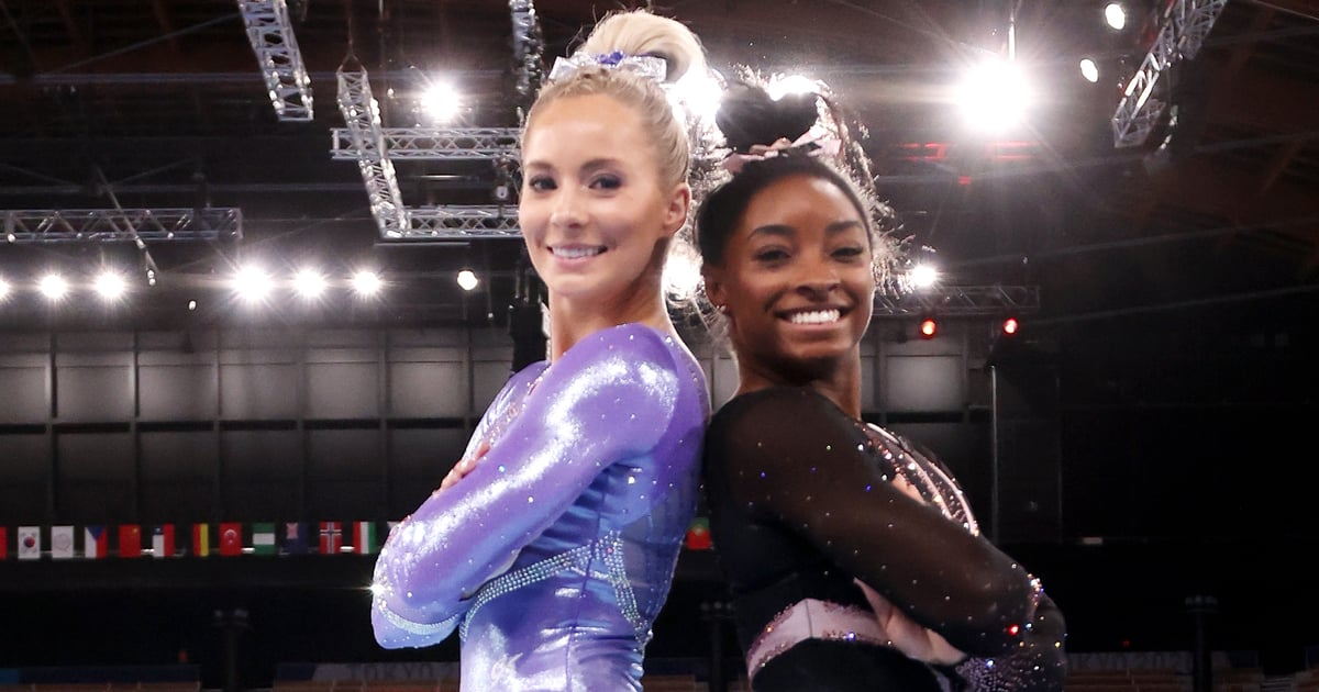 IMO, These 2021 Olympics Fashion Moments Deserve a Medal