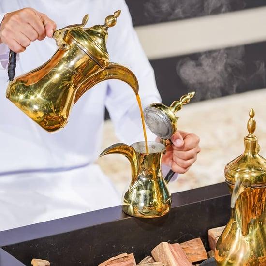 أبوظبي تطلق أول بطولة لصناع القهوة العربية 2019
