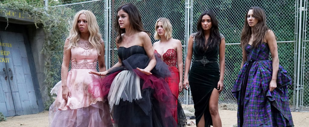 Best Pretty Little Liars Episodes