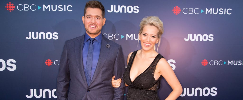 Michael Bublé and Luisana Lopilato Welcome Third Child