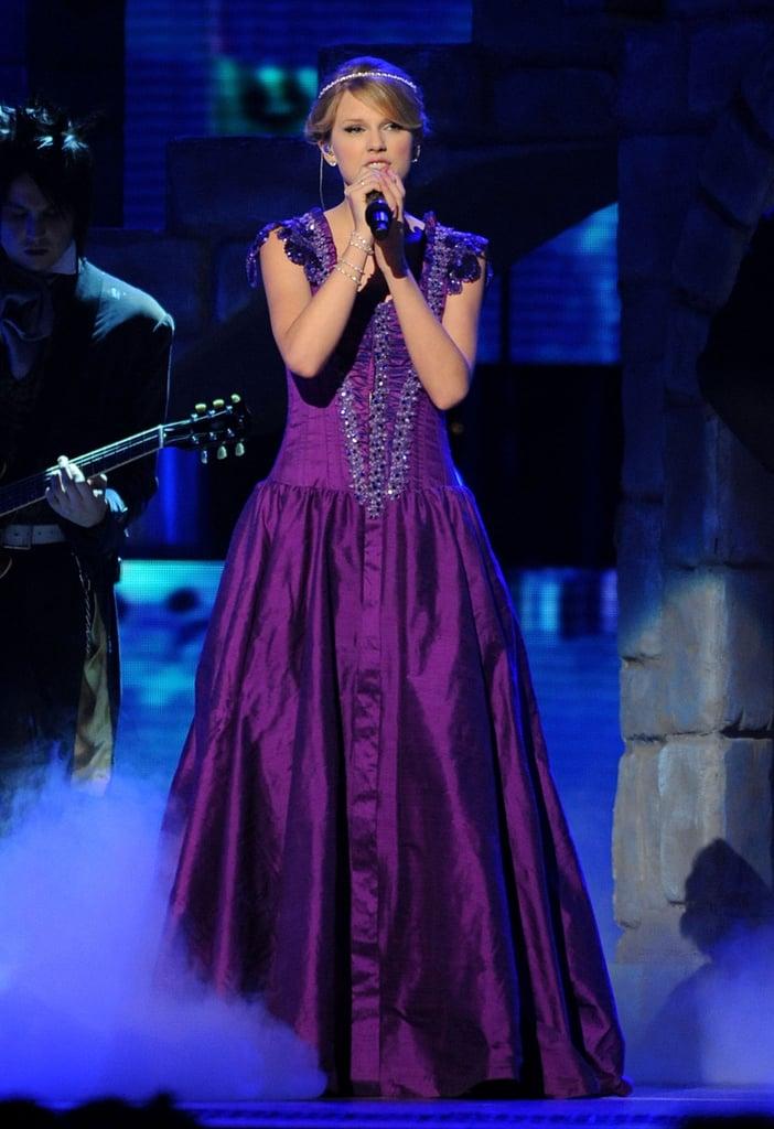 """Love Story"" Taylor Swift"