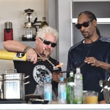 You Can't Unsee Guy Fieri and Snoop Dogg Make