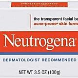 Neutrogena The Transparent Facial Bar