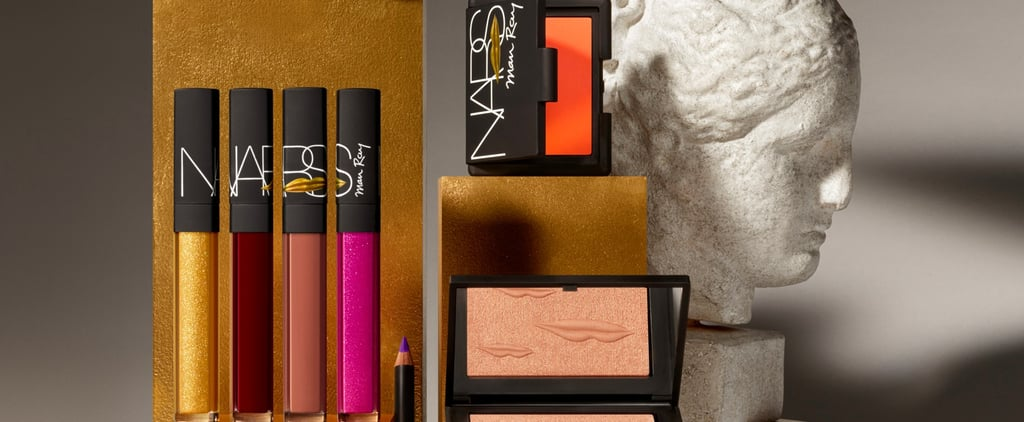 Nars's Holiday Collection Is Jolly, Bright, and Beautiful — Just How We Like It