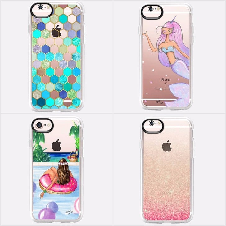 33 iPhone Cases For Anyone Who Wishes They Were a Mermaid on a Daily Basis