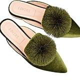 Lovirs Slip-On Loafers