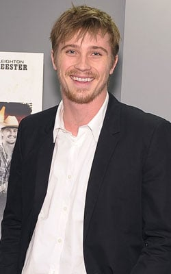 Interview With Garrett Hedlund on Country Strong, Working With Gwyneth Paltrow and Leighton Meester, and His Small-Town Roots 2011-01-07 11:28:00