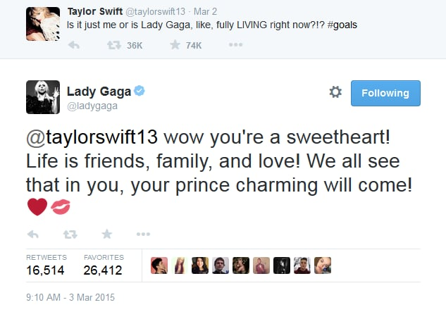 15 of the Craziest Celebrity Twitter Feuds EVER - The ...