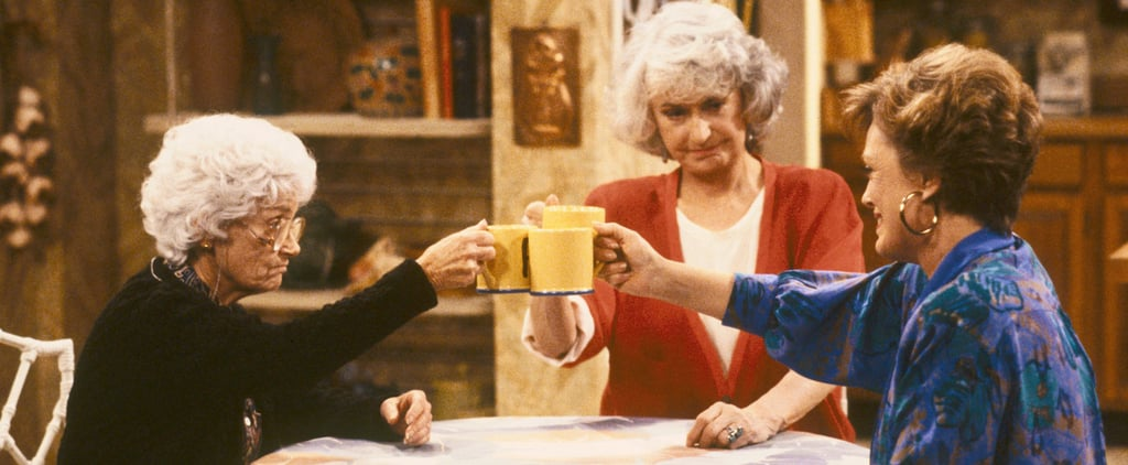Golden Girls Cookbook Details