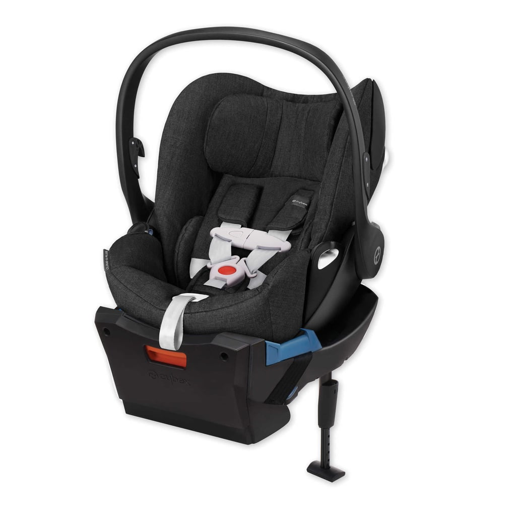 Cybex Cloud Q Plus Infant Car Seat With Load Leg Base
