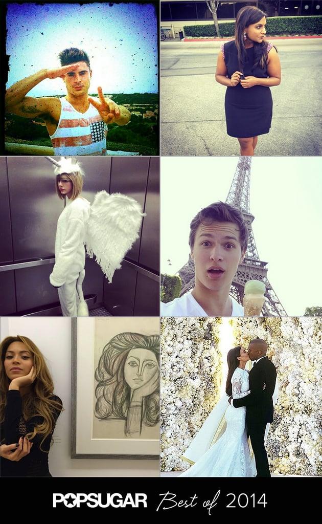 Which Star Dominated Social Media This Year?