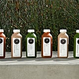 Pressed Juicery Holiday Survival Pack