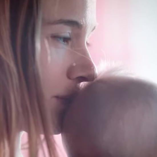 Similac Ad Pledges to Support Parents