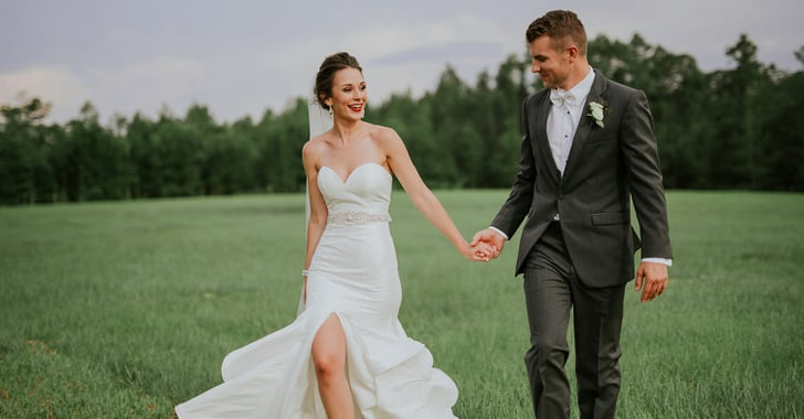 What's The Best Age To Get Married?