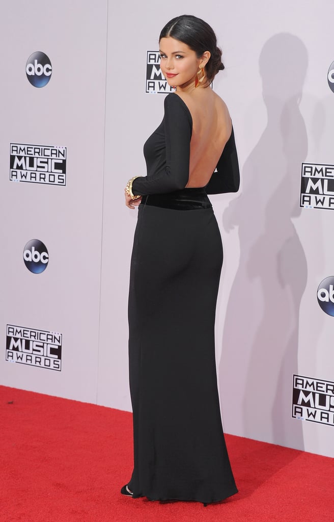 Selena Gomez Red Carpet Style