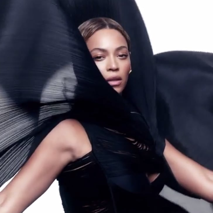 Beyoncé Style & Designer Clothing In New Music Videos