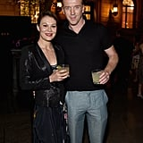 Damian Lewis and Helen McCrory Have a Love Worth Billions