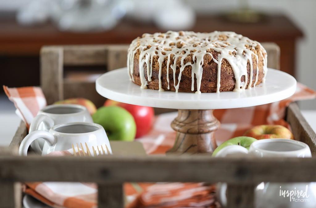 Fall Dessert Recipes For Kids