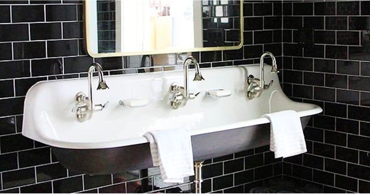 How to Brighten a Bathroom
