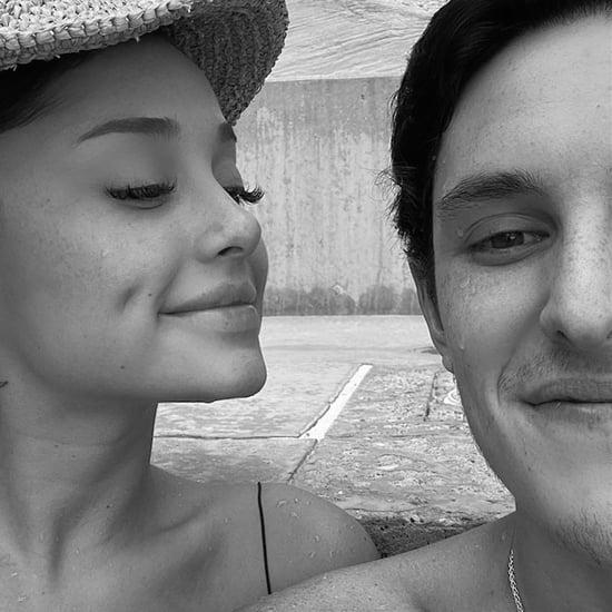 Ariana Grande's Birthday Post For Her Boyfriend Dalton Gomez