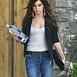 Pictures of Ashley Tisdale GW