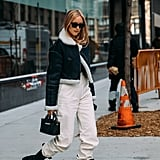 2020 Street Style Trend: Chunky Boots