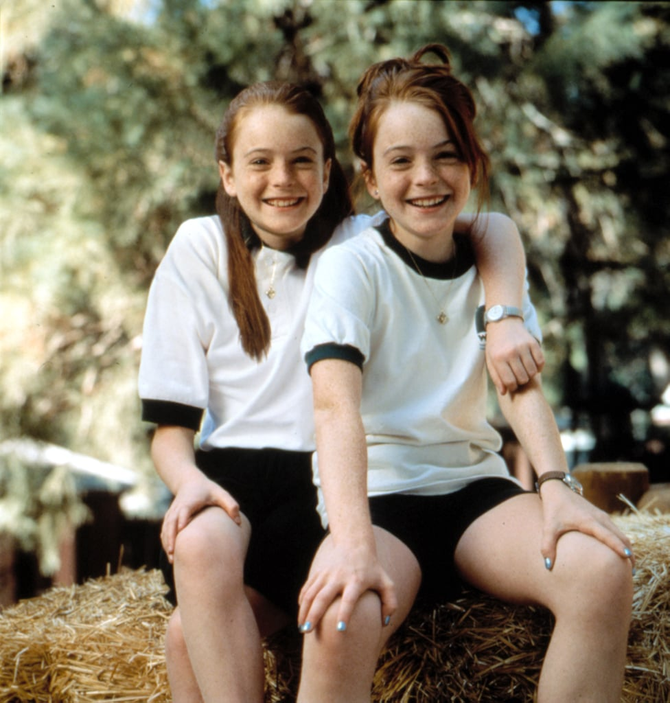 This year marks the 20th anniversary of The Parent Trap (yes, it really has been that long), and we're celebrating by looking back at some of the beloved film's best moments. From when Hallie and Annie (both played by Lindsay Lohan) met while fencing at Camp Walden to when they invented your favourite Oreos and peanut butter snack, these flashback photos are guaranteed to fill you with so much nostalgia. But just in case that still isn't enough, here are all the places you can relive the magic now. Wow, how time flies!      Related:                                                                                                           The Parent Trap Turns 20 This Year! Here's Where the Cast Is Now