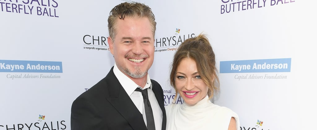 Rebecca Gayheart and Eric Dane Divorcing