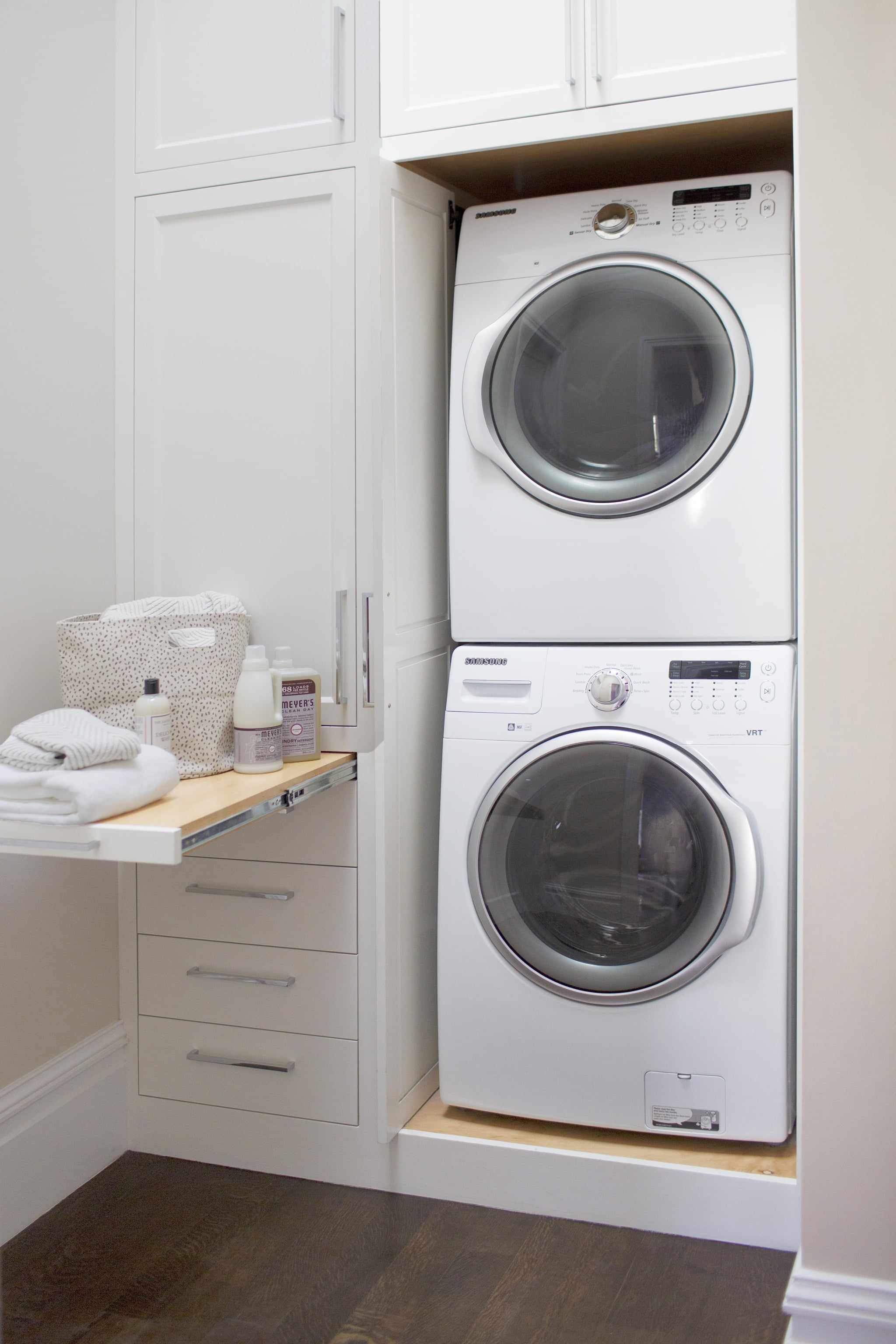 Easy Way To Clean Dryer Lint Trap Popsugar Smart Living