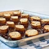 Caramelized Baked French Toast