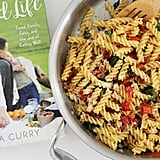 Ayesha Curry's 5-Ingredient Pasta