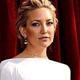 Kate Hudson's Bronze Makeup
