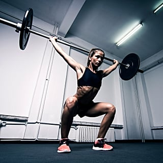 How to Do a Barbell Overhead Squat