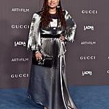 Ava DuVernay at the 2019 LACMA Art+Film Gala