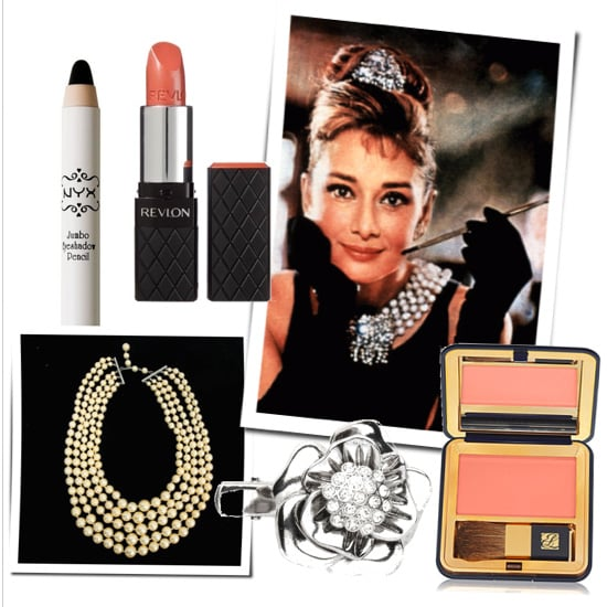 Halloween Classics Get A Breakfast At Tiffany S Costume