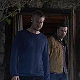 Glitch, Season 3