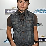 Raymundo Baltazar, Project Runway Season 2